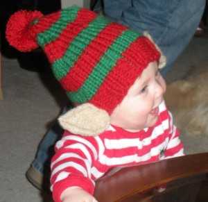 gracie elf